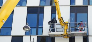 Specialist Cleaning Services Manchester High Access