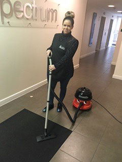 Office Cleaning and Communal Area Cleaning