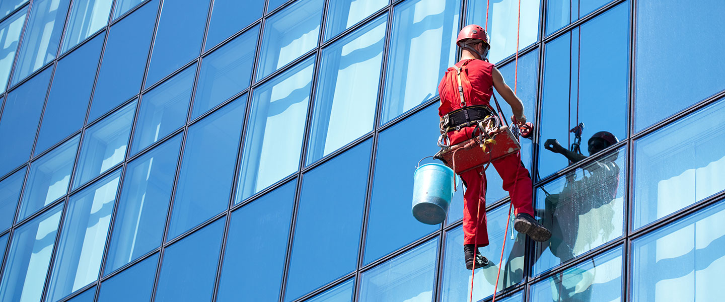 Specialist Access Window Cleaning Manchester