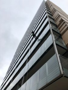 SGI Apartments, Manchester