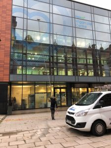 Wigan Life & Leisure Centre