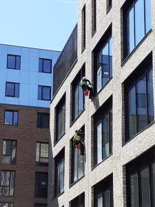 Builders Clean Student Accommodation Liverpool